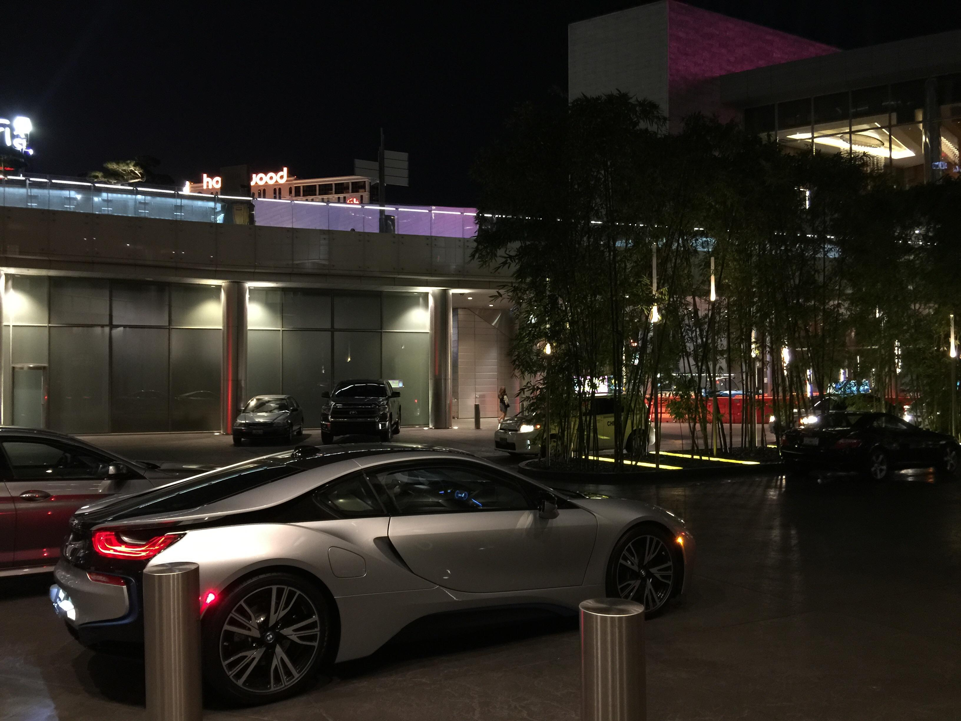 Bmw i8 edrive electric car available in Las Vegas
